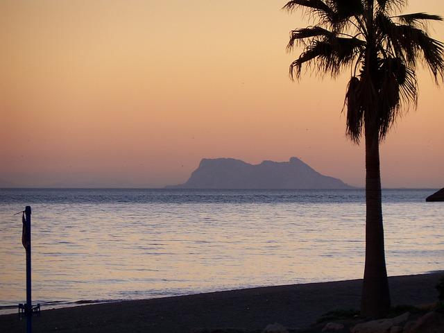 Gibraltar Urlaub