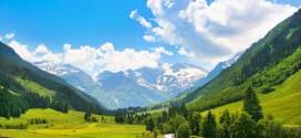 Urlaub in Ischgl