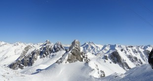 Skiurlaub in Arlberg